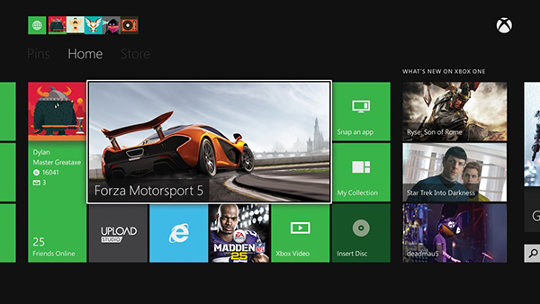 xbox-one-home-dashboard