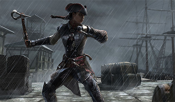 assassins-creed-liberation-hd-aveline-in-rain