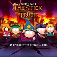 South_Park_The_Stick_of_Truth-logo