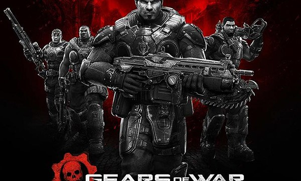 Review – Gears of War: Ultimate Edition