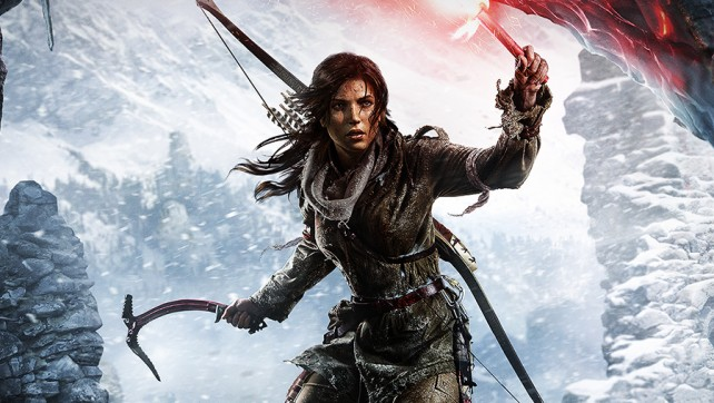 Review – Rise of the Tomb Raider