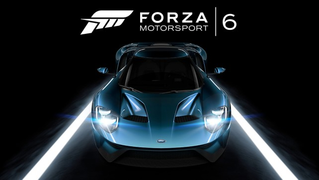 Review – Forza Motorsport 6