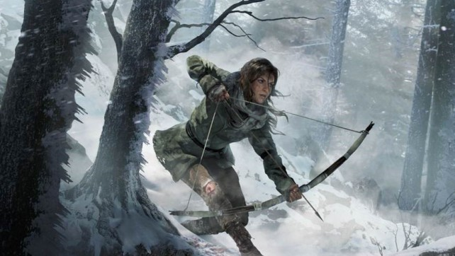 Rise of the Tomb Raider Video Review
