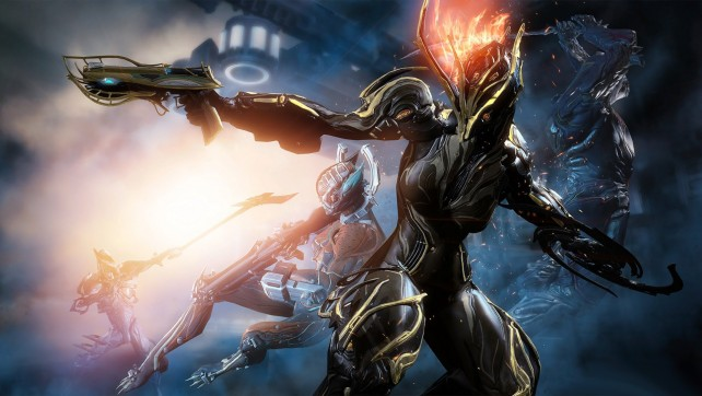 Warframe Updates, Destiny is Dying